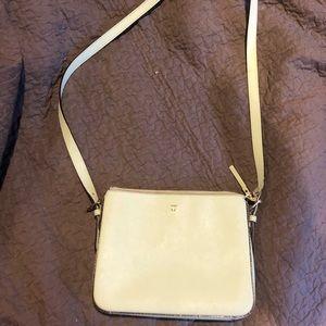 Kate Spade mint green shoulder bag